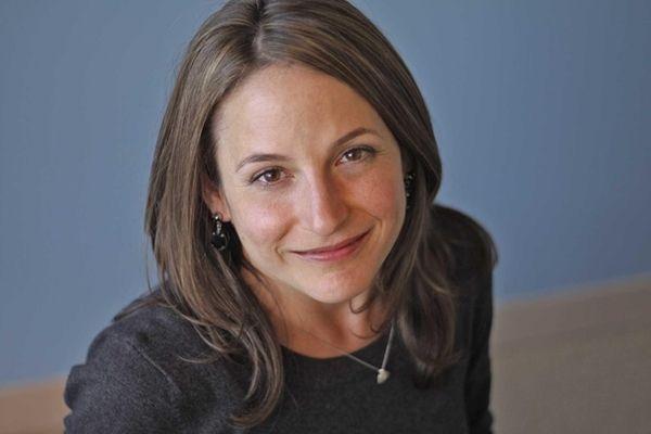 Karen Russell, author of