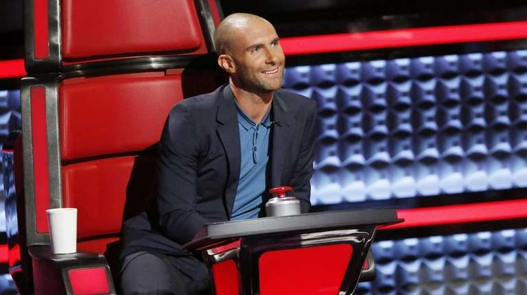Adam Levine is set to create a reality