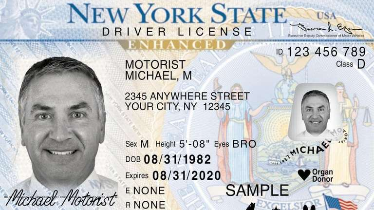 Least Driver's Board At Am Planes Year More For New Standard York Can To Yorkers One Use Licenses