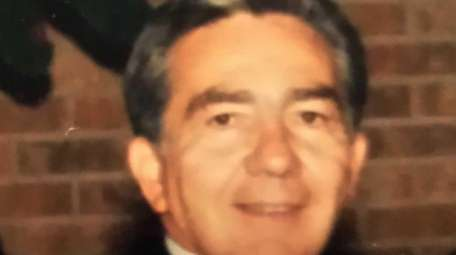 Port Jefferson Village Justice Peter Graham died on