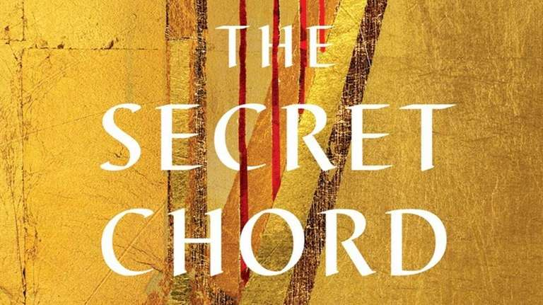 Book excerpt: \'The Secret Chord\' by Geraldine Brooks | Newsday