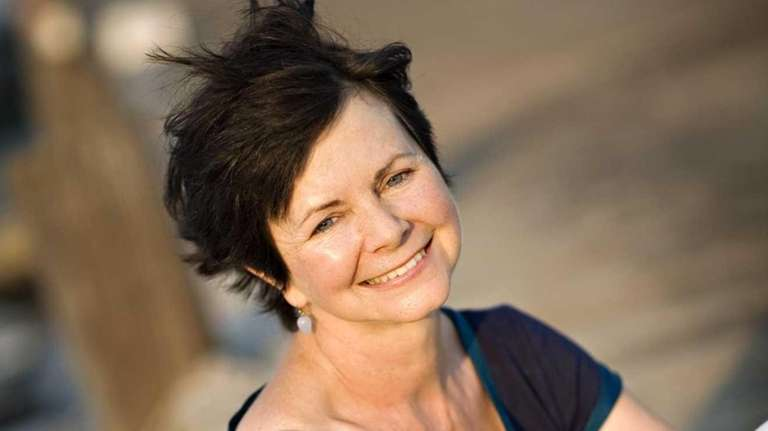 Geraldine Brooks has new novel,