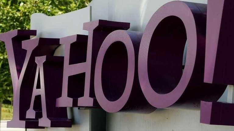 Yahoo is trying to phase out passwords with
