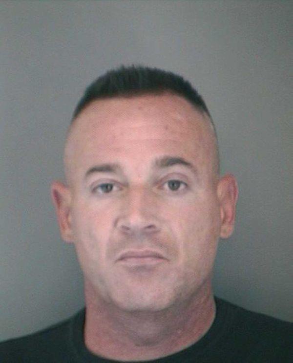 David Kunen, 38, of Long Beach, was arrested