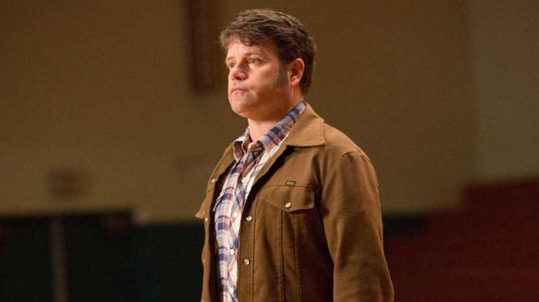 Actor Sean Astin stars in the movie