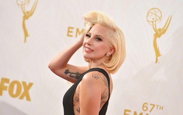 Lady Gaga told Billboard magazine that she has