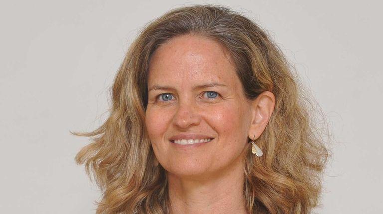 Laura Curran, Democratic incumbent candidate for Nassau County