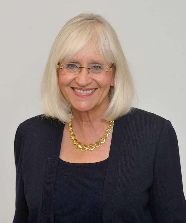 Judi Bosworth, Democratic incumbent candidate for Town of