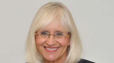 Judi Bosworth, Democratic incumbent candidate for Town of