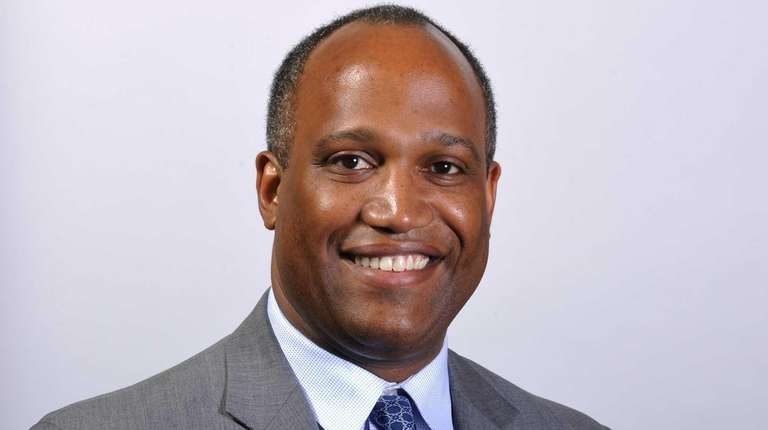 DuWayne Gregory, Democratic incumbent candidate for Suffolk County
