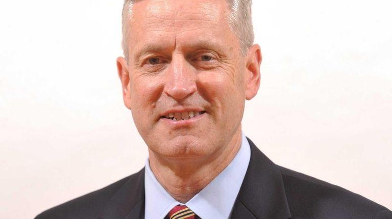 Richard Nicolello, Republican candidate for Nassau County Legislature