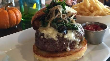 South Ocean Grill is new in Patchogue, serving,