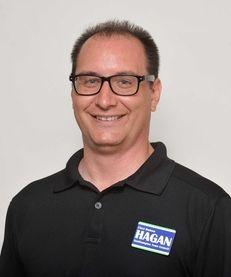 Damon A. Hagan