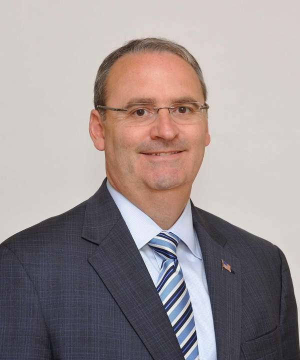 William Gaylor, Republican candidate for Nassau County Legislature