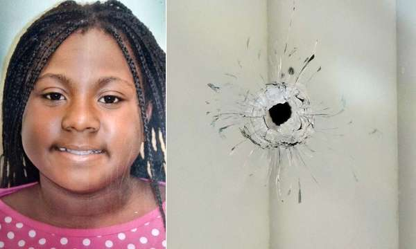 Nassau police have identified Dejah Joyner as the