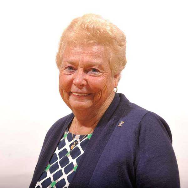 Rose Marie Walker, Republican candidate for Nassau County