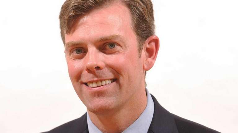 James D. Kennedy, Republican candidate for Nassau County