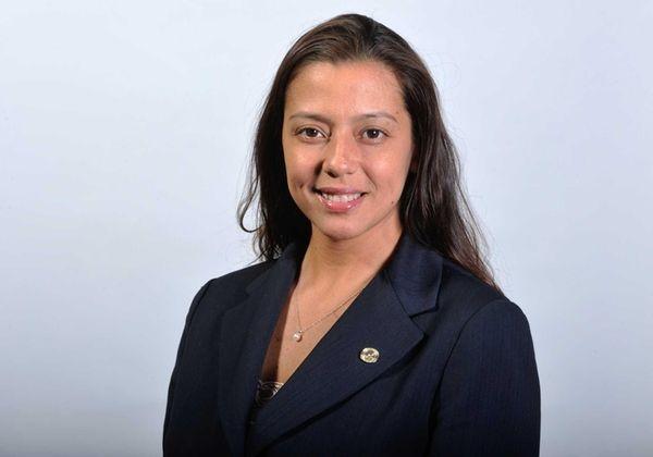 Monica Martinez, Democratic incumbent candidate for Suffolk County