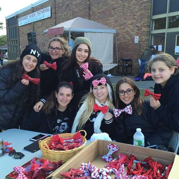 Syosset High School's Association of Creative Thespians (ACT)