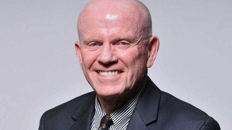 Tom Barraga, Republican incumbent candidate for Suffolk County