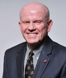 Thomas F. Barraga