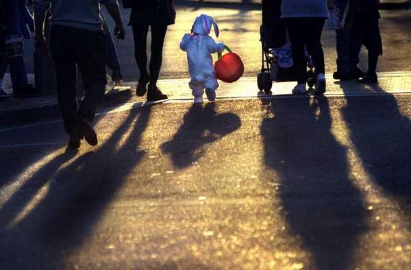 The Trunk-or-Treat nonfood Halloween event will take place