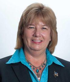 Claudia M. Borecky