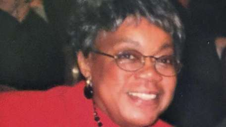 Mildred A. Little of Westbury died Oct. 15,