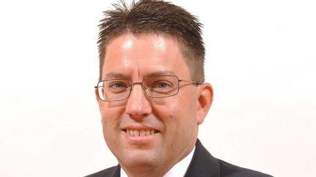Donald MacKenzie, Republican candidate for Nassau County Legislature