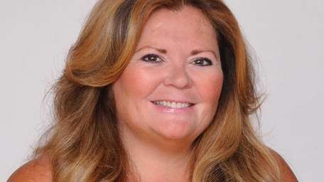 Eileen Napolitano, Democratic candidate for Nassau County Legislature