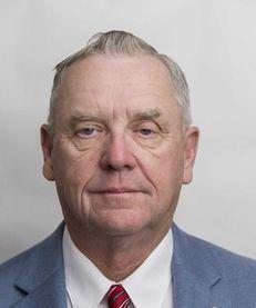 William P. Ruland