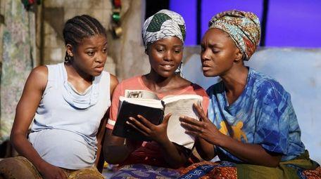 Lupita Nyong'o will make her Broadway debut when