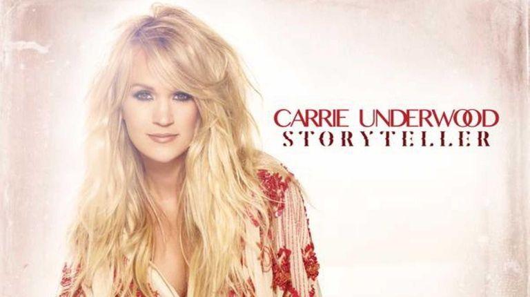 Carrie Underwood's