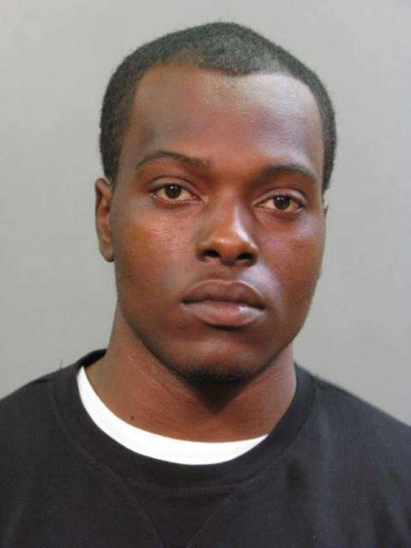 Nervon Gayles, 21, of Amityville, was arraigned Tuesday,