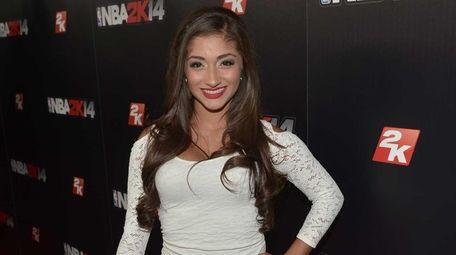 Raquel Castro, a Long Island native with a