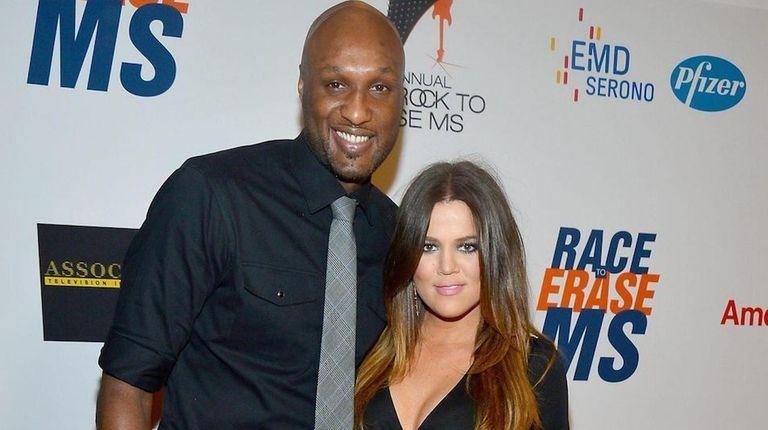 Lamar Odom and Khloe Kardashian have called off