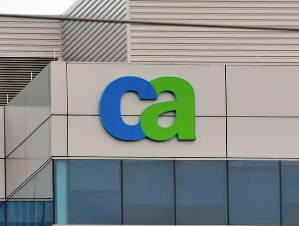 CA Technologies, the Long Island-born software giant, said