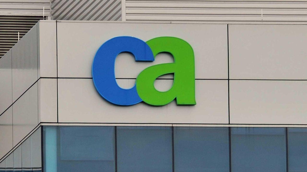 Fitch: $166M loan on CA Technologies complex risks default | Newsday