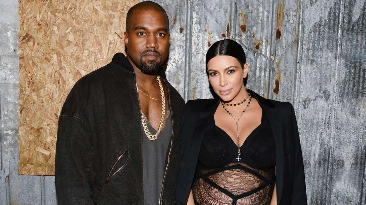 Kanye West threw a surprise birthday party for