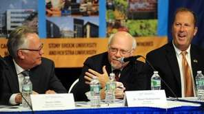 Members of the Long Island Regional Economic Development
