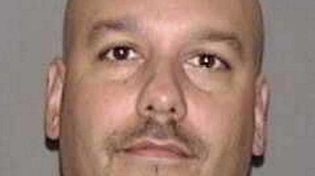 Arthur Lomando of Centereach is suspected of killing