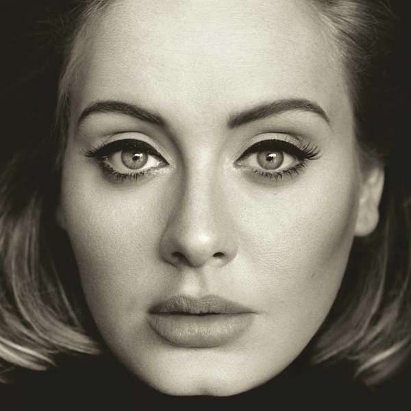 Adele just put out