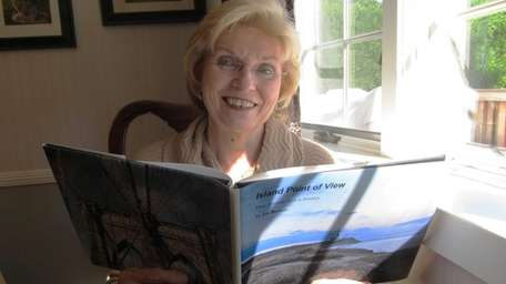 Jane Bavoso of Massapequa Park says her late
