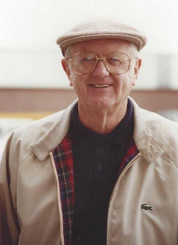 Eugene P. Higgins, 94, of Bay Shore, died