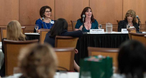 Three Long Island women entrepreneurs revealed the secrets