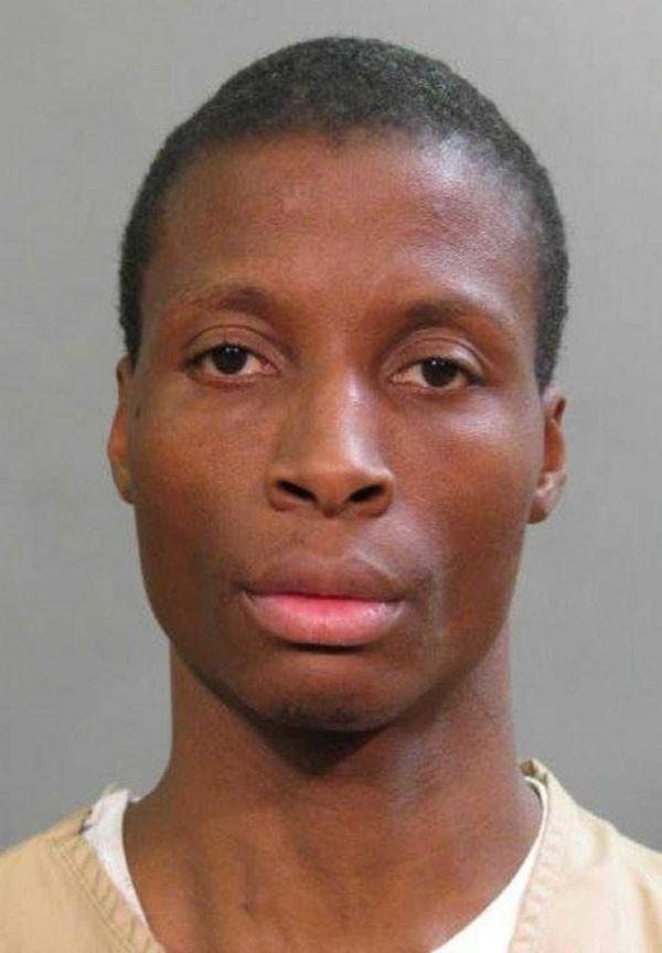 Cyrus Morris, 43, of Jamaica, Queens, has been