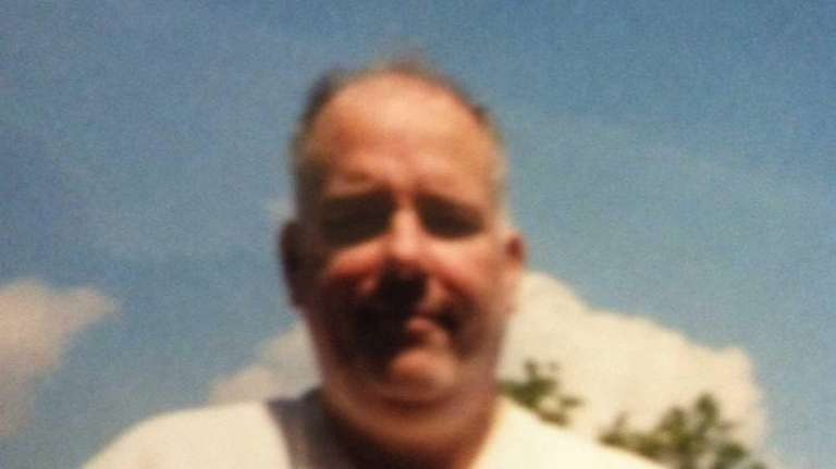 Suffolk police have located John Kearns, 54, at