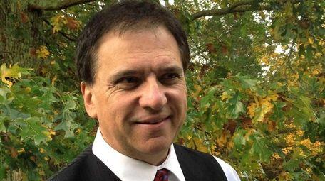 Joseph Saracino, CEO of Cino Ltd. Cos. in