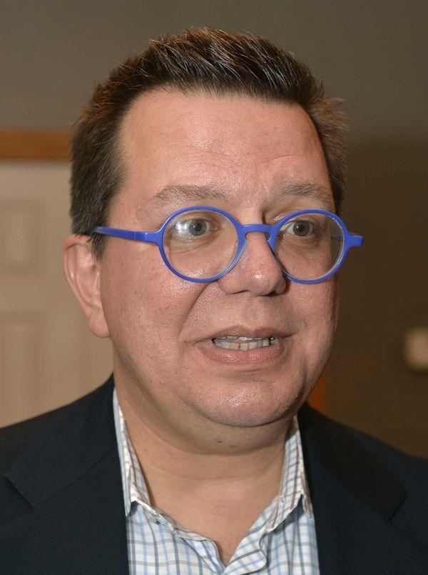 Michael Aldridge, Executive Director of the American Civil