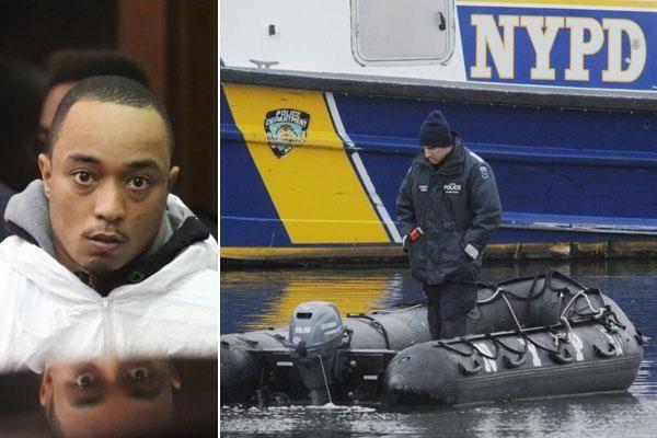 Tyrone Howard is accused of stealing a bike